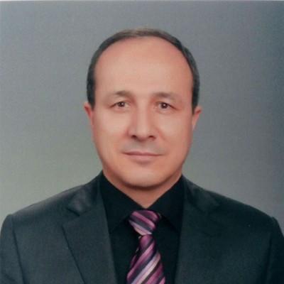 Op. Dr. İbrahim Taşkın