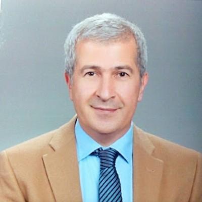 Prof. Dr. Veli Nusret Özdemir